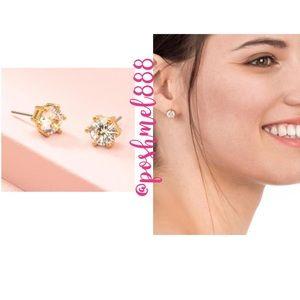:: Stella & Dot [GOLD] Sparkle Studs